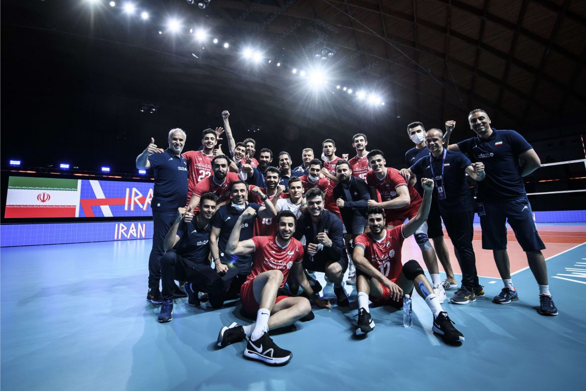 """SAEID MAROUF: """"IMPORTANT FOR PERFECT FEELING BETWEEN PLAYERS"""""""