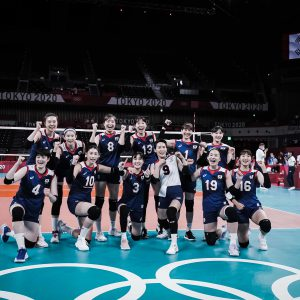 KOREA REGISTER FIRST WIN IN TOKYO 2020 AFTER 3-0 ROUT OF KENYA