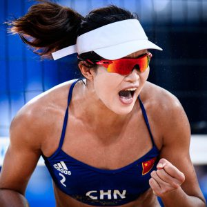 XUE/WANG, NICOLAI/LUPO BOOK NEXT ROUND SPOTS IN TOKYO