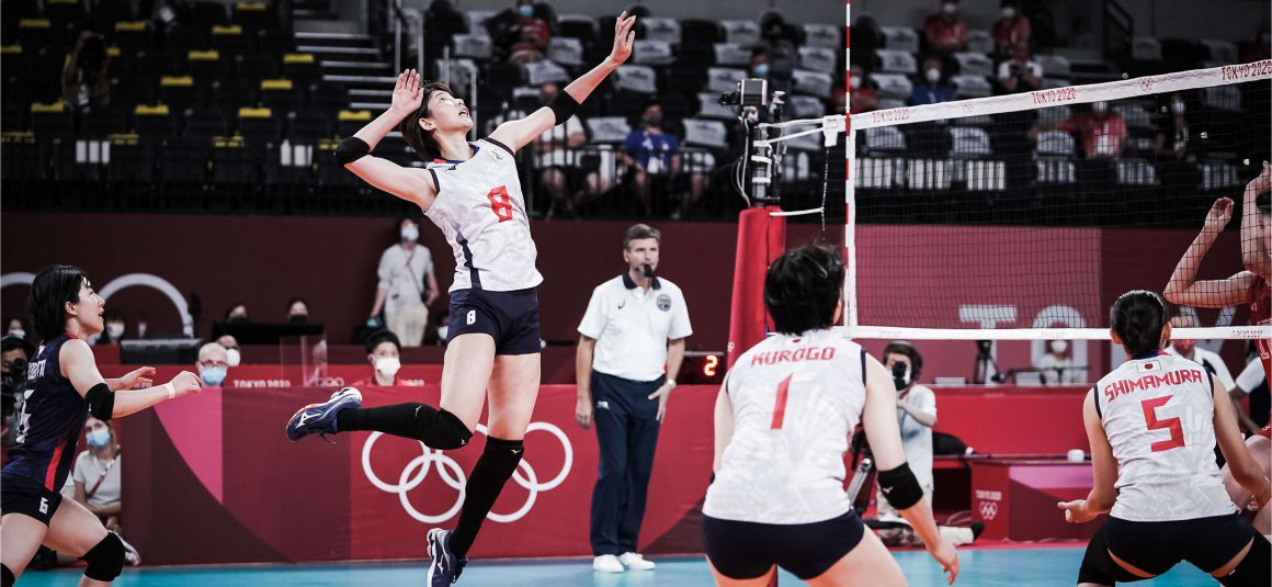 EMBATTLED JAPAN GO DOWN IN INTENSE BATTLE AGAINST WORLD CHAMPIONS SERBIA
