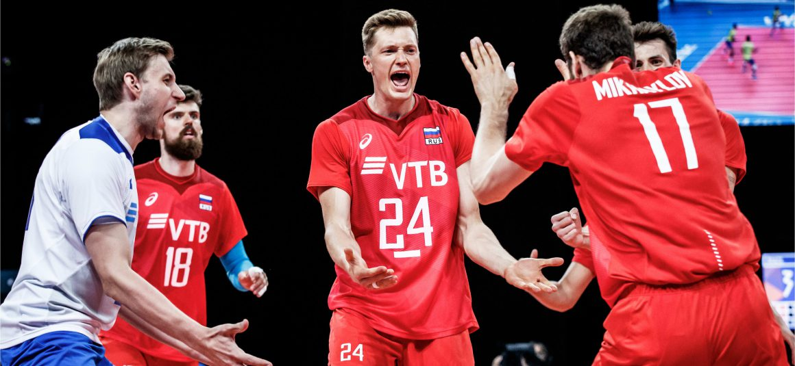 DRAWING OF LOTS SETS OFF COUNTDOWN TO 2022 MEN'S WORLD CHAMPIONSHIP