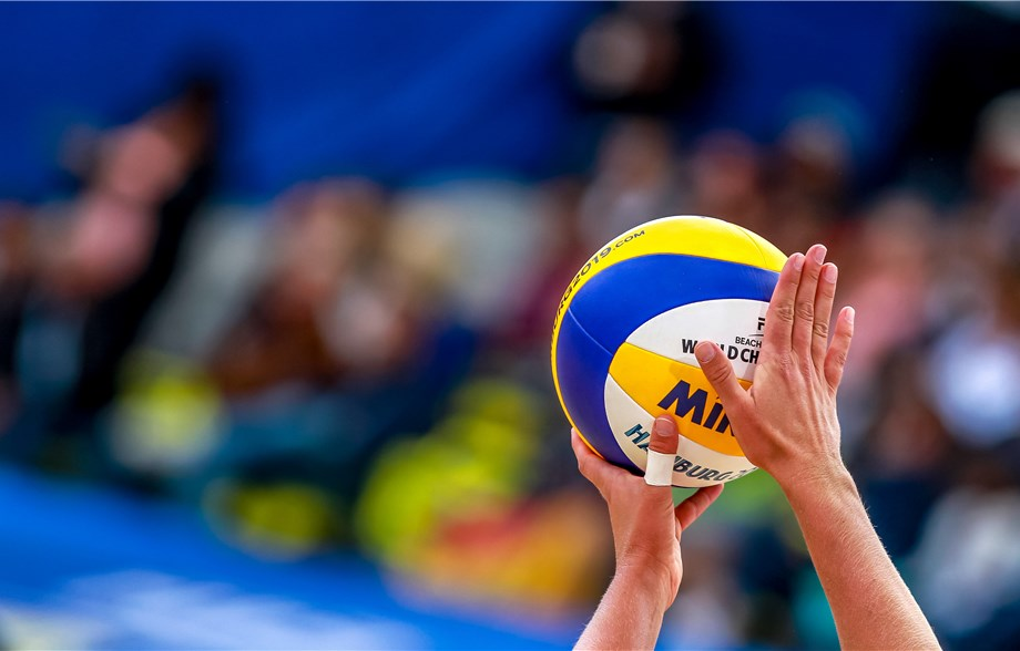 AVC IN DENIAL OVER TEAMS' ENTRY SUBMISSION FOR 21ST ASIAN SENIOR MEN'S CHAMPIONSHIP