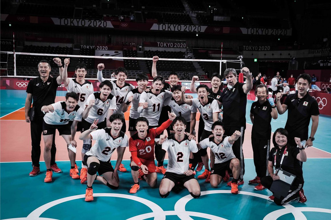 NISHIDA, ISHIKAWA POWER CLASSY JAPAN TO INCREDIBLE COMEBACK WIN AGAINST CANADA IN TOKYO 2020