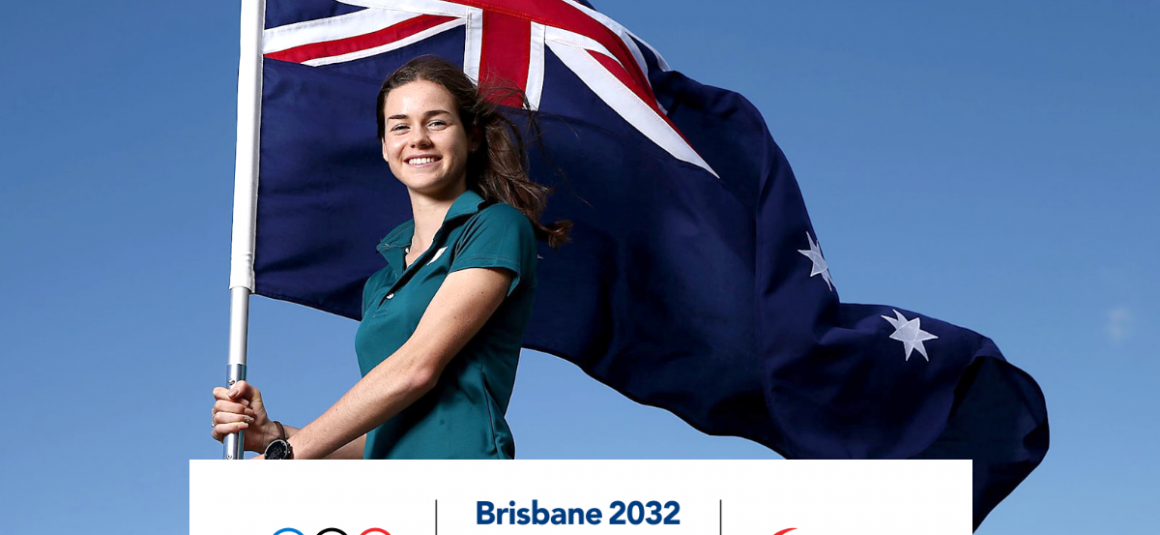 BRISBANE AWARDED 2032 OLYMPIC AND PARALYMPIC GAMES