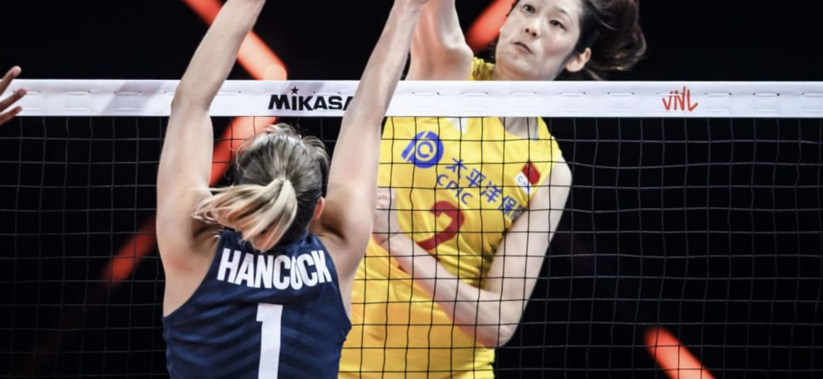 PLETHORA OF HEAVY HITTERS HIGHLIGHT TOKYO 2020 WOMEN'S VOLLEYBALL TOURNAMENT