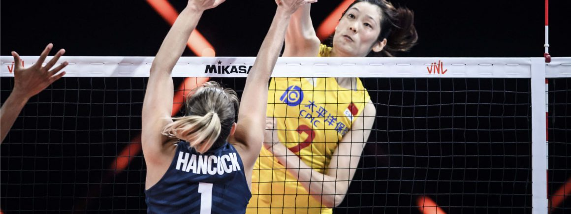 ZHU TING TO LEAD POWER-PACKED CHINA SQUAD IN TOKYO