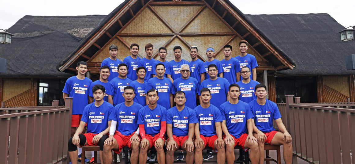 PHILIPPINES MEN'S AND WOMEN'S TEAMS TO COMPETE IN ASIAN CLUB CHAMPIONSHIPS IN THAILAND COMING OCTOBER