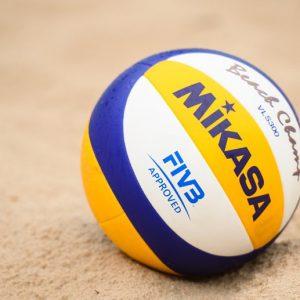 FIVB BEACH VOLLEYBALL WORLD TOUR FINALS RESCHEDULED FOR OCTOBER 2021