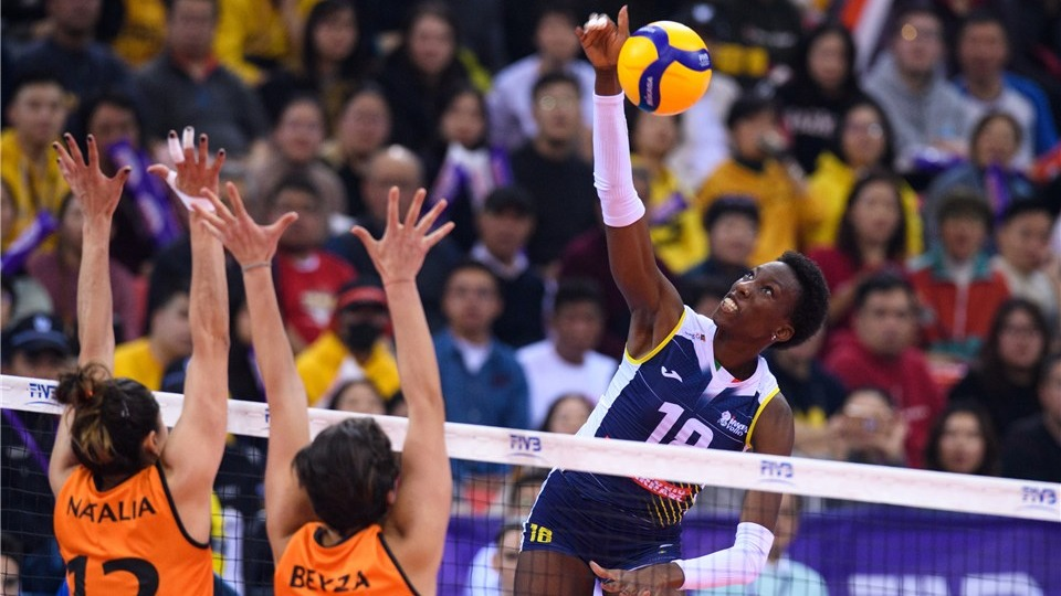 VOLLEYBALL WORLD ANNOUNCES HOST CITY OF VOLLEYBALL WOMEN'S CLUB WORLD CHAMPIONSHIP 2021