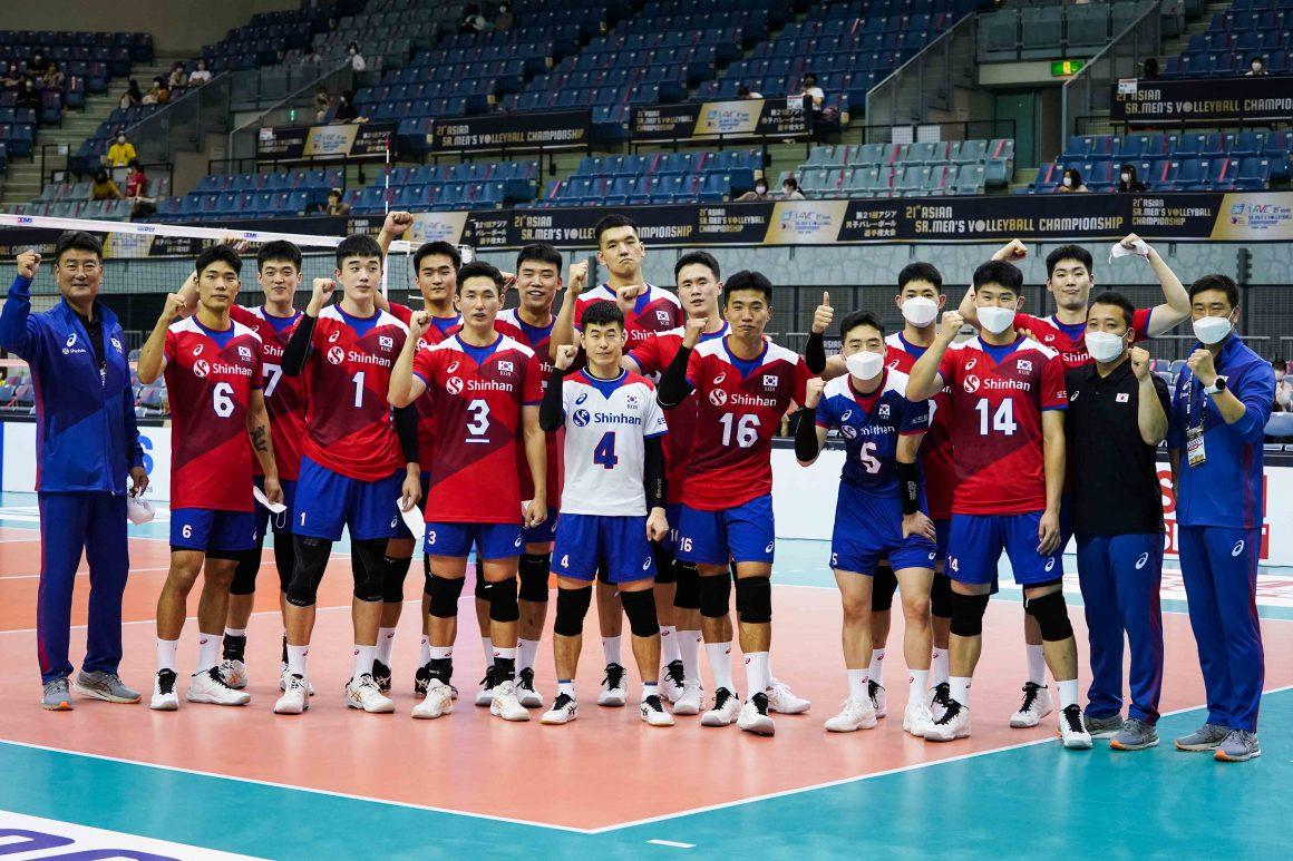 HAN KUKMIN KEY TO KOREA'S 3-0 WIN OVER SAUDI ARABIA