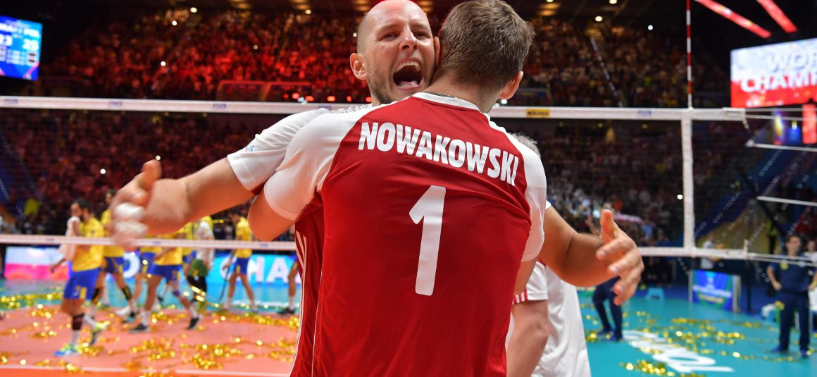 MEN'S 2022 WORLD CHAMPIONSHIP ELECTRIFYING LINEUP CONFIRMED