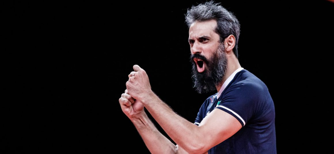 MAROUF TO CONTINUE CLUB VOLLEYBALL CAREER