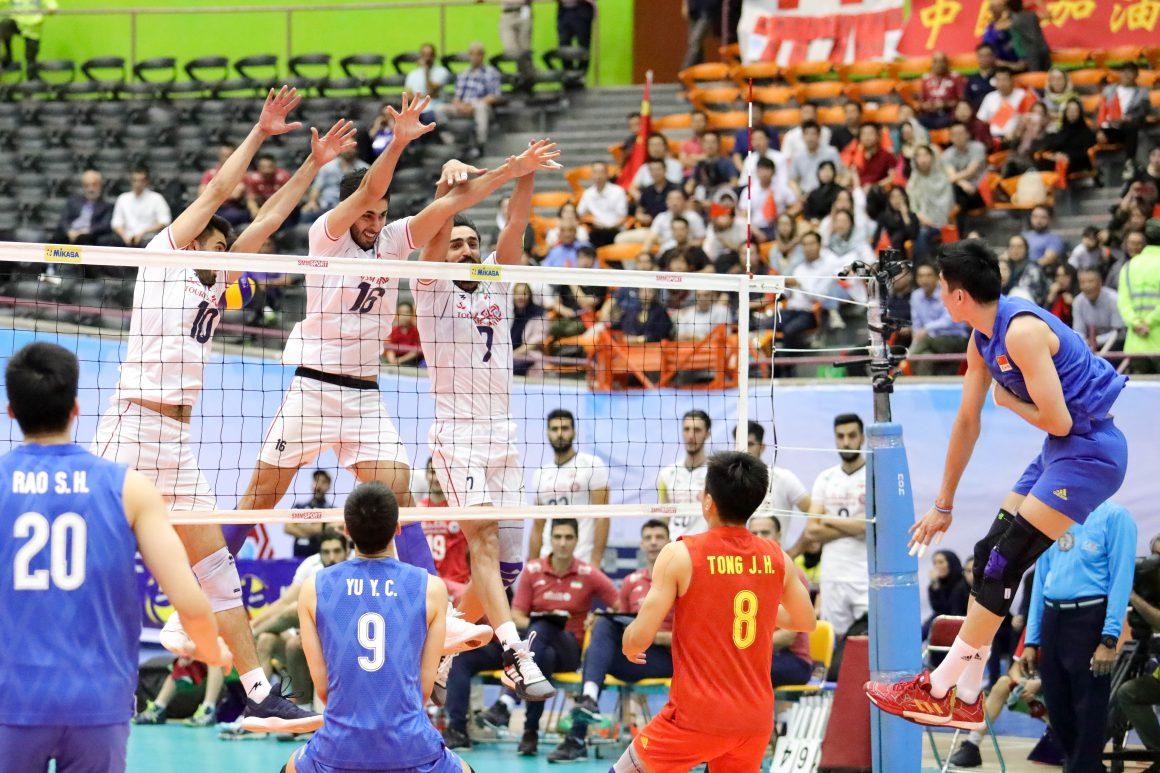 21ST ASIAN SENIOR MEN'S CHAMPIONSHIP SET TO KICK OFF ON SEPT 12 IN JAPAN