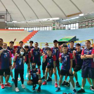 THAILAND, IRAN GAIN VICTORIES, BAHRAIN LOSE AT MEN'S U21 WORLD CHAMPIONSHIP