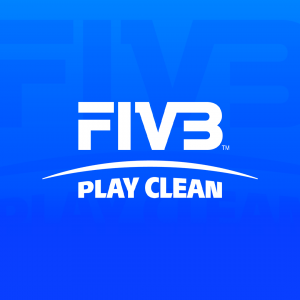 FIVB LAUNCHES NEW PLAY CLEAN PROGRAMME