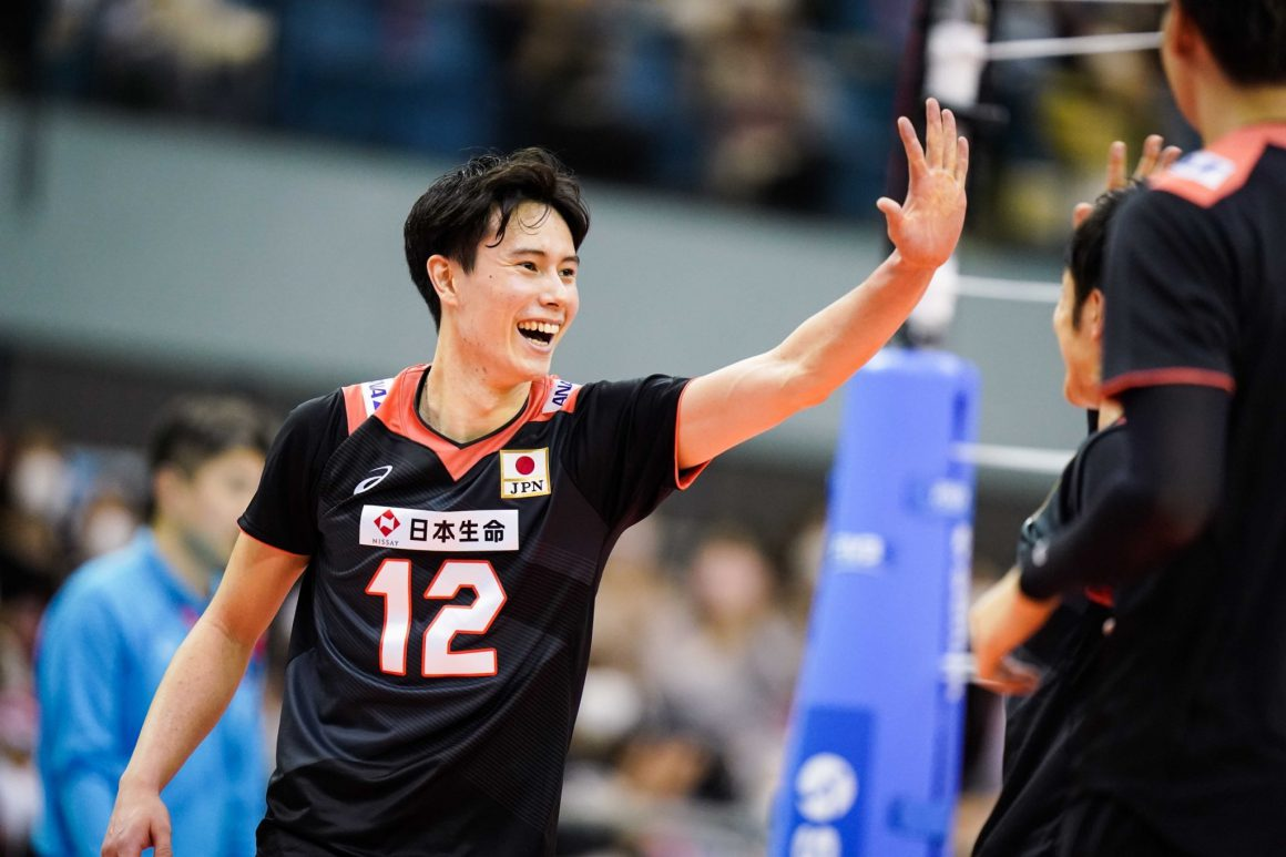 TAKAHASHI'S 26 HELPS HOME TEAM JAPAN TO SECOND VICTORY IN ASIAN SENIOR MEN'S CHAMPIONSHIP