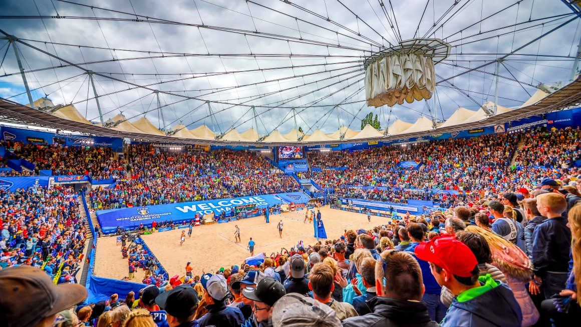 VOLLEYBALL WORLD OPENS BID PROCESS FOR FUTURE EDITIONS OF BEACH VOLLEYBALL WORLD CHAMPIONSHIPS