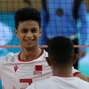 MEET HASAN ALAIWI, THE U21 WORLDS' YOUNGEST PLAYER