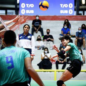 THAILAND SUCCUMB TO TWO LOSSES IN SUCCESSION AT MEN'S U21 WORLD CHAMPIONSHIP