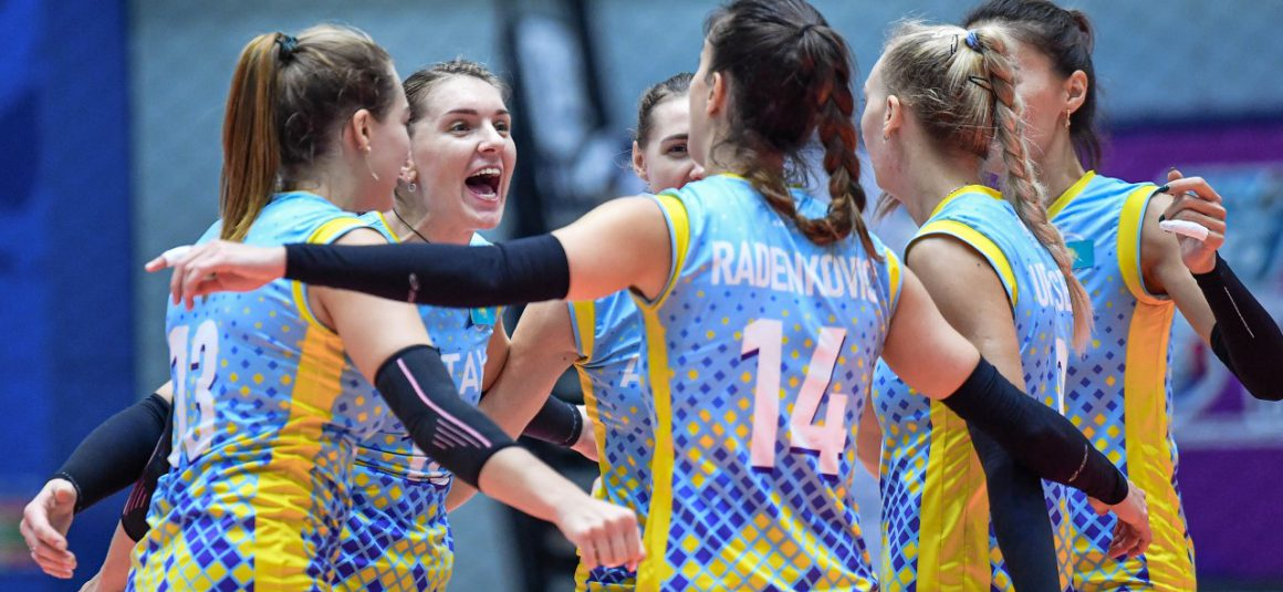 ALTAY POWER PAST NAKHON RATCHASIMA IN THRILLING THREE-SETTER TO REIGN SUPREME AT ASIAN WOMEN'S CLUB CHAMPIONSHIP
