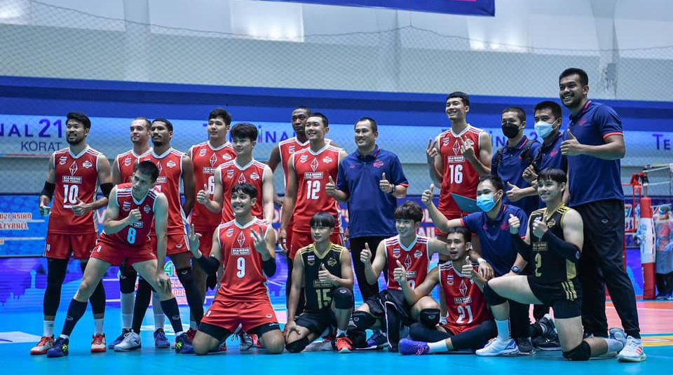 KANTAPAT ON FIRE AS DIAMOND FOOD, REBISCO LOCK HORNS IN TIGHT CONTEST