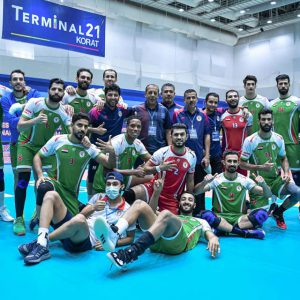 SOUTH GAS CLUB CLAIM 5TH PLACE AT ASIAN MEN'S CLUB CHAMPIONSHIP AFTER 3-0 ROUT OF OLD FOES KAZMA SC