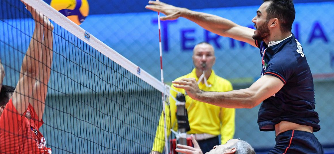 SIRJAN FOULAD OUTPLAY REBISCO FOR FIRST WIN AT ASIAN MEN'S CLUB CHAMPIONSHIP
