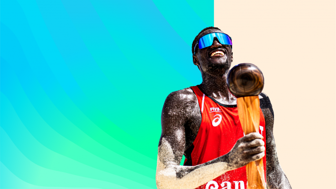 VOLLEYBALL WORLD ANNOUNCES BEACH PRO TOUR: THE ULTIMATE BEACH VOLLEYBALL EXPERIENCE