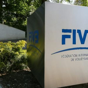 FIVB, WADA AND DMITRIY MUSERSKIY SIGN CASE RESOLUTION AGREEMENT