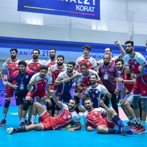 SOUTH GAS CLUB TO FIGHT FOR 5TH PLACE AFTER 3-1 WIN AGAINST AGMK