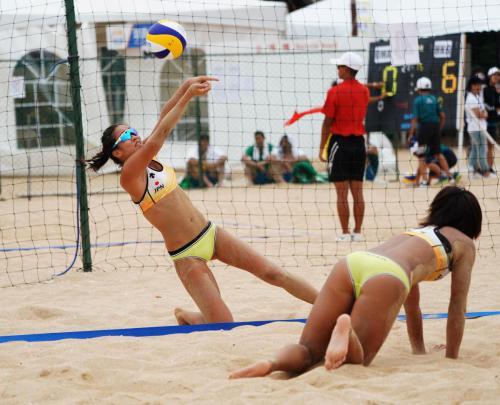 BEACH VOLLEYBALL PENGHU (13)