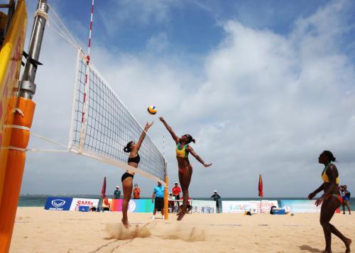 BEACH VOLLEYBALL PENGHU (4)