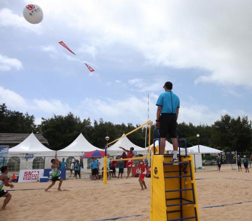 BEACH VOLLEYBALL PENGHU (5)