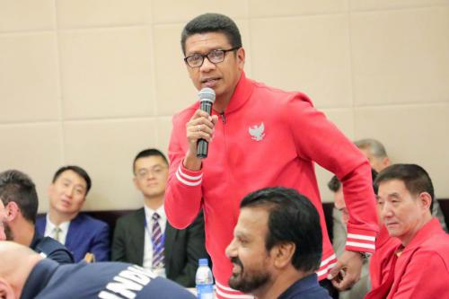 GENERAL TECHNICAL MEETING (12)