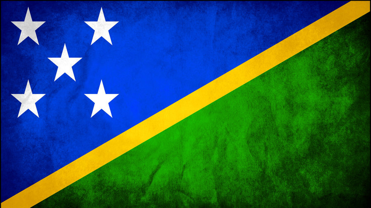 SOLOMON ISLANDS VOLLEYBALL FEDERATION