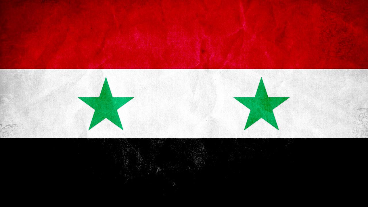 SYRIAN ARAB VOLLEYBALL FEDERATION